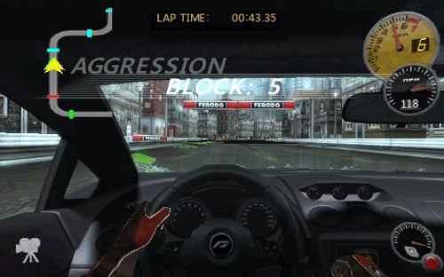 Need for Speed: Shift screenshot