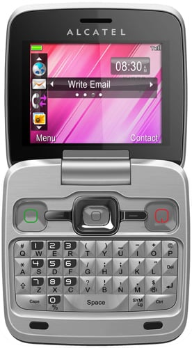 Alcatel Square Phone