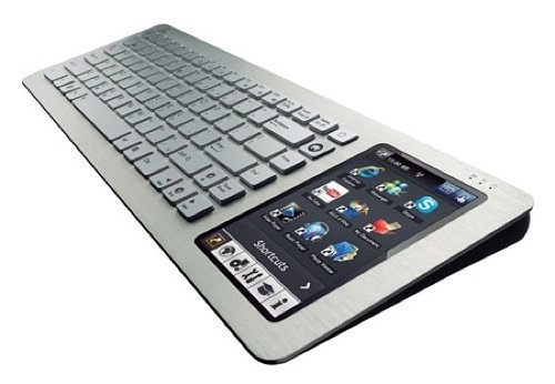 Asus Eee Keyboard