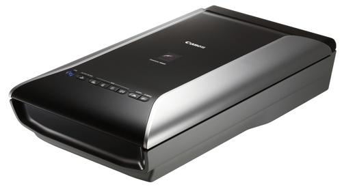 Canon CanoScan 9000F