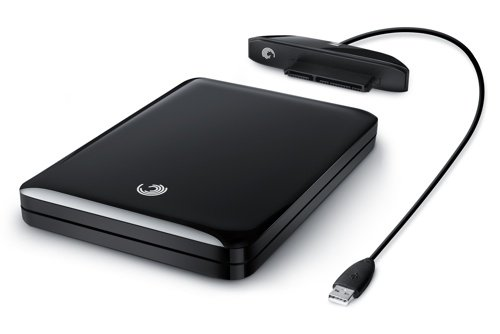 Seagate GoFlex