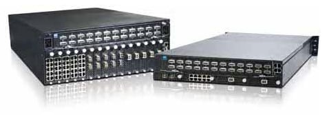 Xsigo Systems VP780 and VP560 I/O Directors