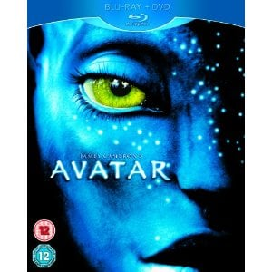 Avatar DVD+BD