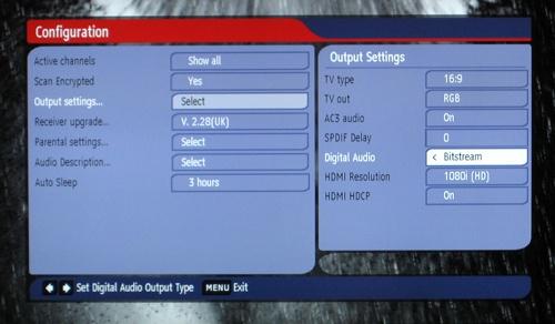 Bush DVB680