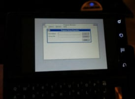 Windows 3.1 on Android
