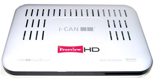 i-Can EasyHD 2851T