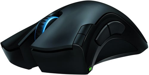 Razer Mamba