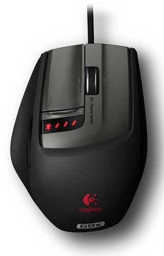 Logitech G9x