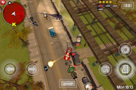 Grand Theft Auto: Chinatown Wars Lite