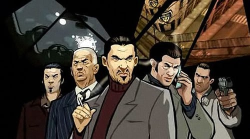 GTA: Chinatown Wars Lite