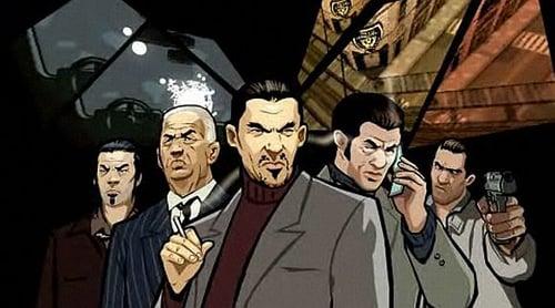GTA: Chinatown Wars Lite
