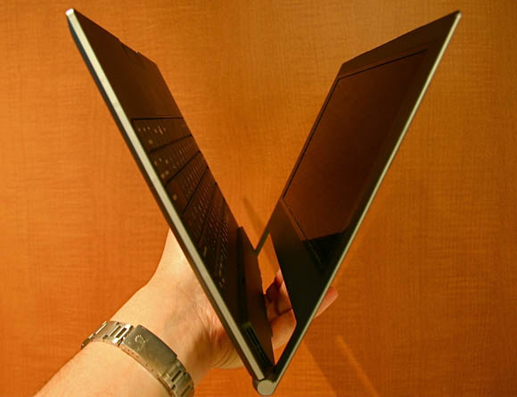 Intel's 'Canoe Lake' ultrathin netbook platform
