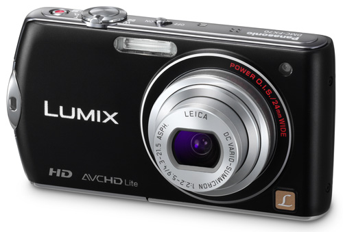 Panasonic DMC-