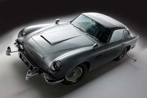 Aston Martin DB5
