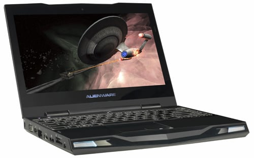 Alienware M11x