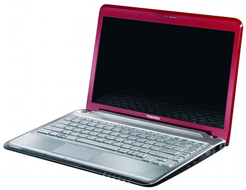 Toshiba Satellite T230