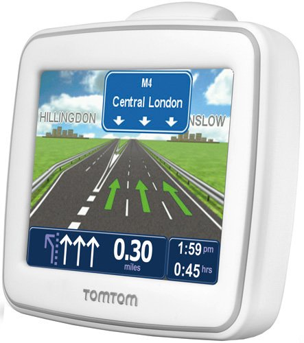TomTom Start2
