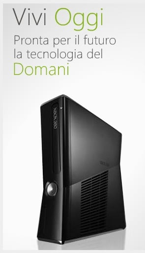 Xbox 360 mk 2