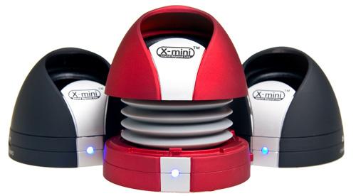X-Mini Max II