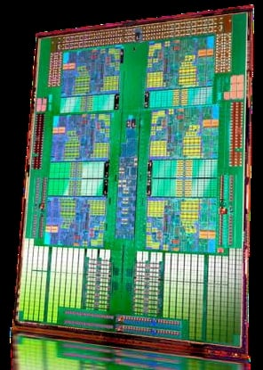 AMD Opteron 4100 Chip