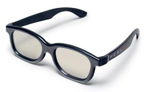 Passive Glasses