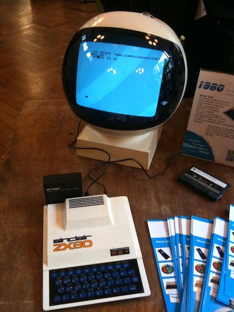 The Year 2000 (from 1980 - zx81)