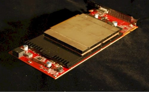 AMD FireStream 9350 Embedded GPU