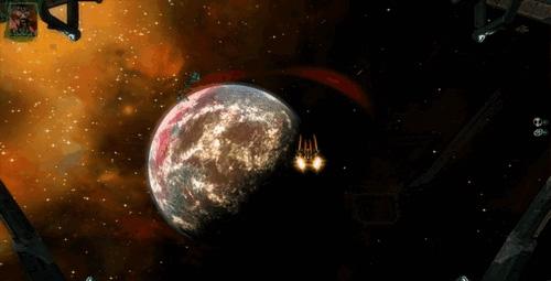 Darkstar One Broken Alliance