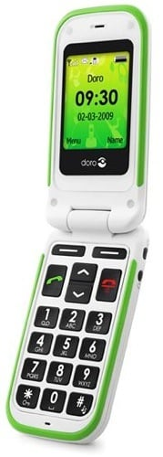 Doro PhoneEasy 410
