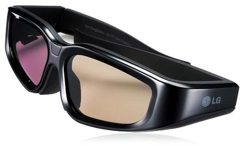 LG specs