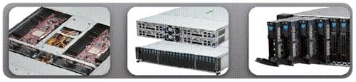 Tilera Quanta SQ2 Server