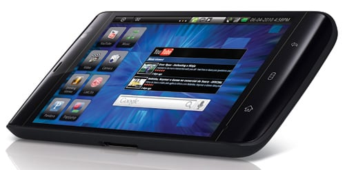 Five-inch Dell Streak