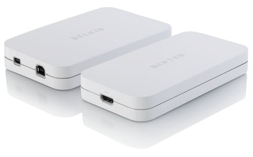 Belkin HDMI-DP adaptor