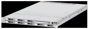 Oracle X4170 M2 Server