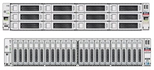 Oracle X4270 M2 Server
