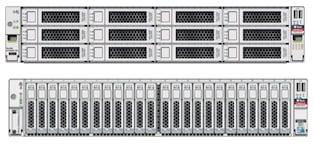 Oracle X4270 M2 Server
