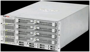 Oracle X4800 Server
