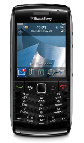RIM BlackBerry Pearl 3G 9105