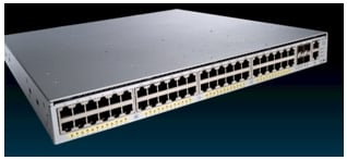 Cisco Catalyst 4948e