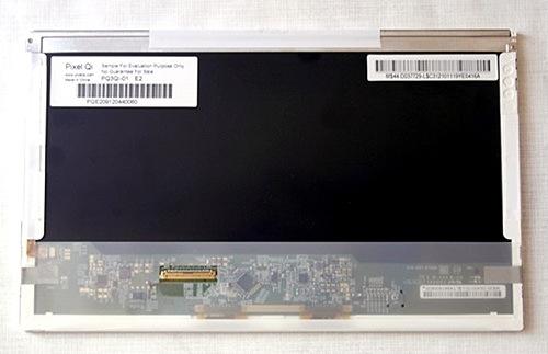 Pixel Qi display