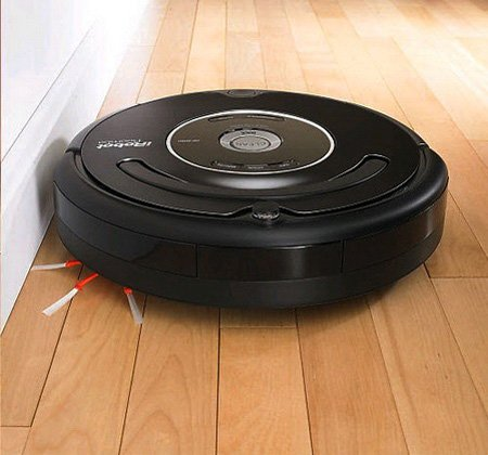 iRobot Roomba 581
