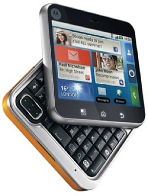 Motorola Flipout