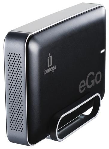 Iomega eGo Desktop USB 3.0