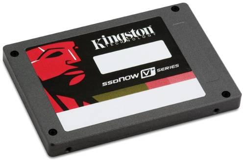 Kingston SSDNow V+ 512GB