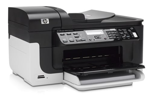 HP Officejet 6500