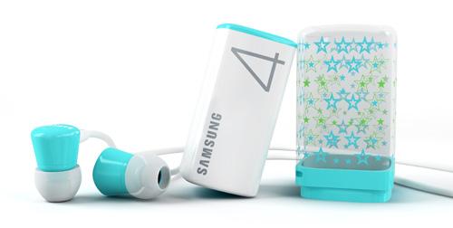 Samsung Tic Toc