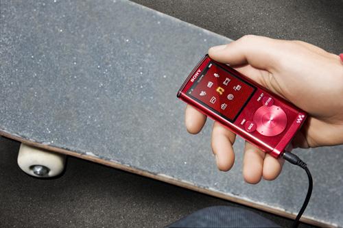 Sony Walkman E450 Video MP3