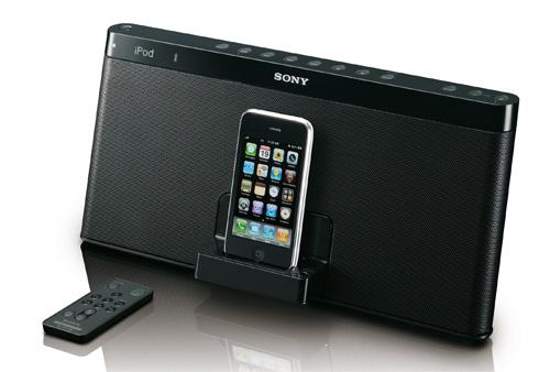 Sony X80iP