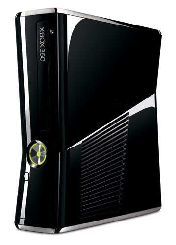 Xbox 360 250GB