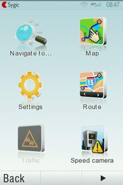 Sygic Mobile Maps 10